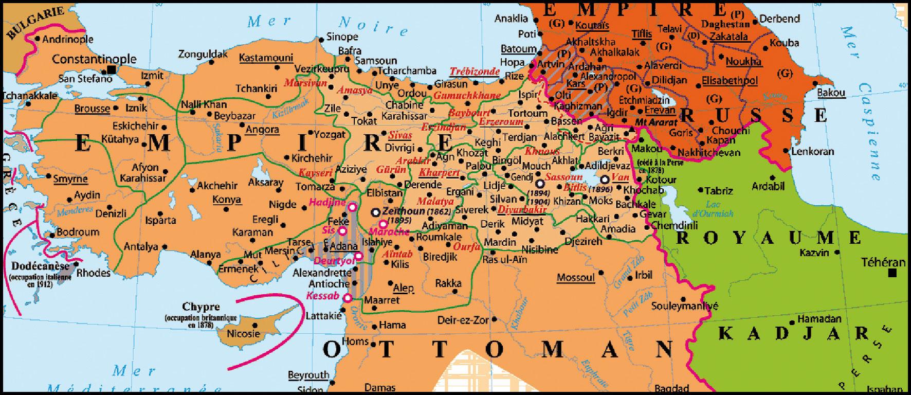 Super De Armeense genocide, een misdaad van vrijmetselaars #JR99