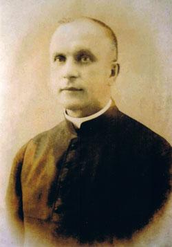 E. H. Michal Sopocko