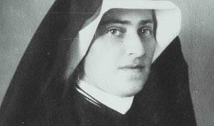 Moeder Irena Krzyzanowska